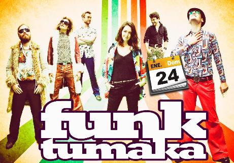 funk tumaka
