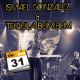 ISMAEL GONALEZ & TEQUILA BUM BUM