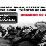 LOS GATOS SALVAJES